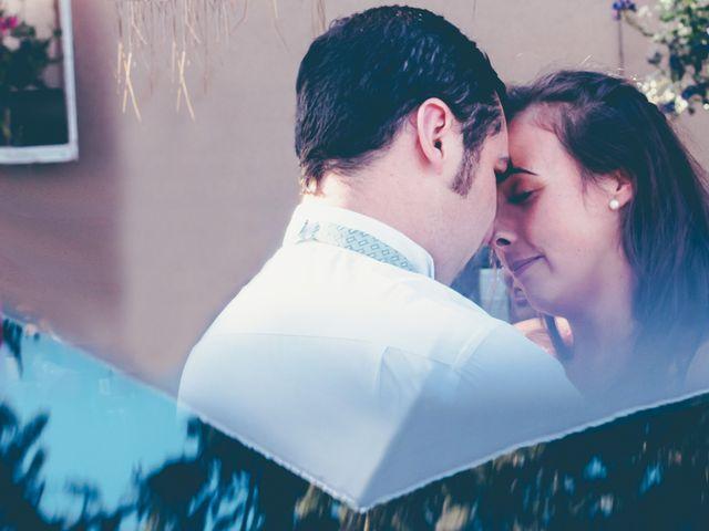 El matrimonio de Santiago y Nicol en Algarrobo, San Antonio 30
