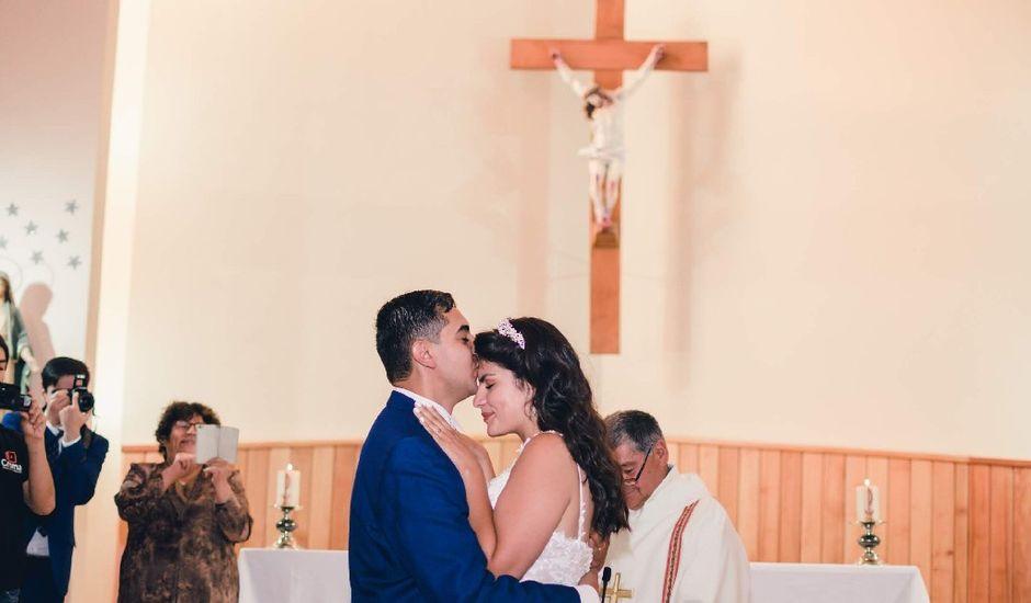 El matrimonio de Gonzalo y Josefa en Concepción, Concepción