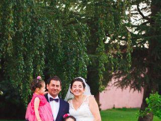 El matrimonio de Indira y Pedro 3
