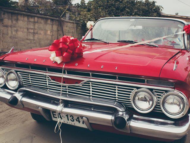 El matrimonio de Roberto y Mayra en Algarrobo, San Antonio 2