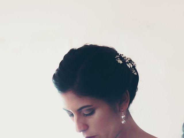 El matrimonio de Roberto y Mayra en Algarrobo, San Antonio 14