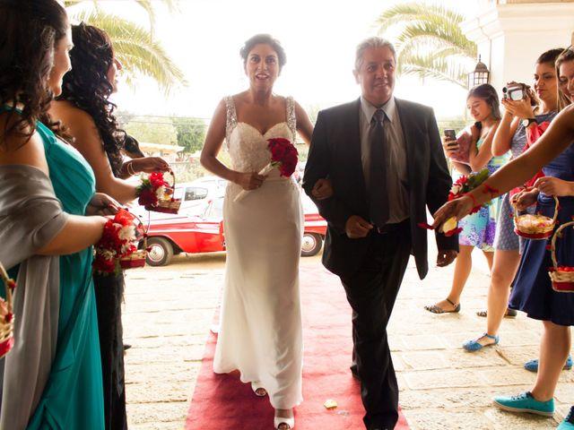 El matrimonio de Roberto y Mayra en Algarrobo, San Antonio 17