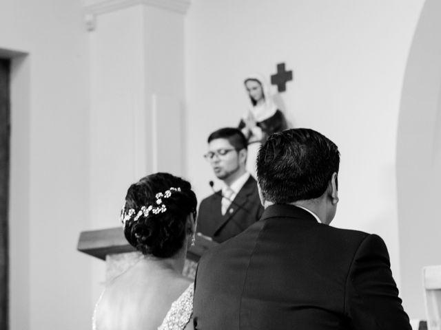 El matrimonio de Roberto y Mayra en Algarrobo, San Antonio 19