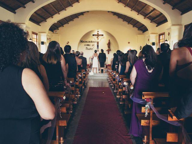 El matrimonio de Roberto y Mayra en Algarrobo, San Antonio 20