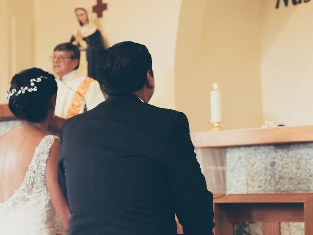 El matrimonio de Roberto y Mayra en Algarrobo, San Antonio 21