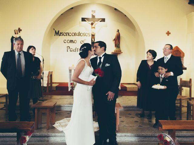 El matrimonio de Roberto y Mayra en Algarrobo, San Antonio 23