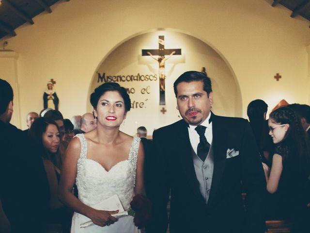 El matrimonio de Roberto y Mayra en Algarrobo, San Antonio 24