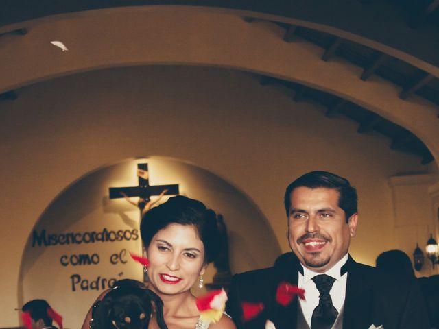 El matrimonio de Roberto y Mayra en Algarrobo, San Antonio 25