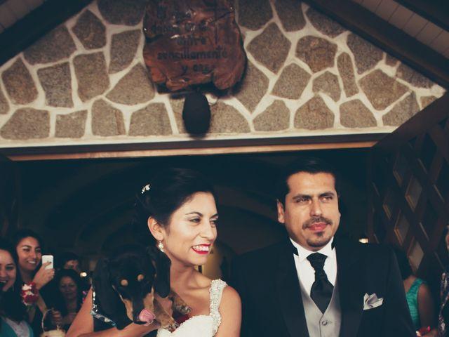 El matrimonio de Roberto y Mayra en Algarrobo, San Antonio 26