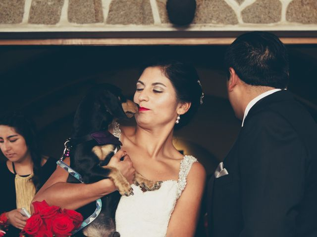 El matrimonio de Roberto y Mayra en Algarrobo, San Antonio 28