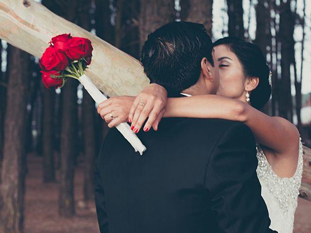 El matrimonio de Roberto y Mayra en Algarrobo, San Antonio 30