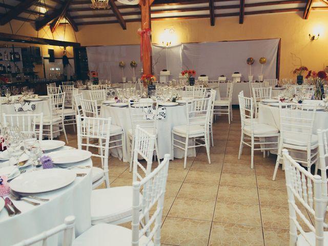 El matrimonio de Roberto y Mayra en Algarrobo, San Antonio 34