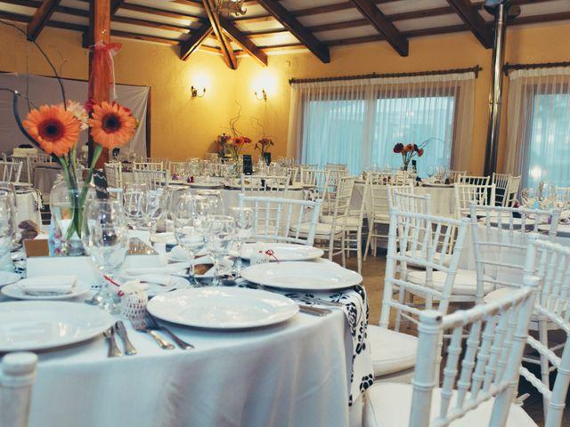 El matrimonio de Roberto y Mayra en Algarrobo, San Antonio 35