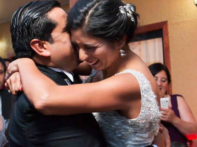 El matrimonio de Roberto y Mayra en Algarrobo, San Antonio 1