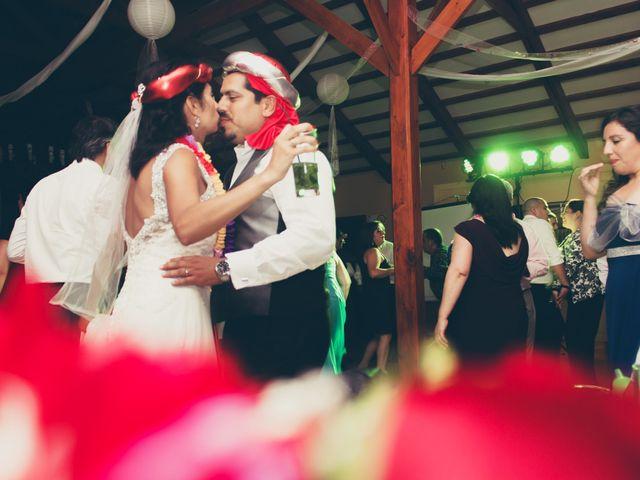 El matrimonio de Roberto y Mayra en Algarrobo, San Antonio 38