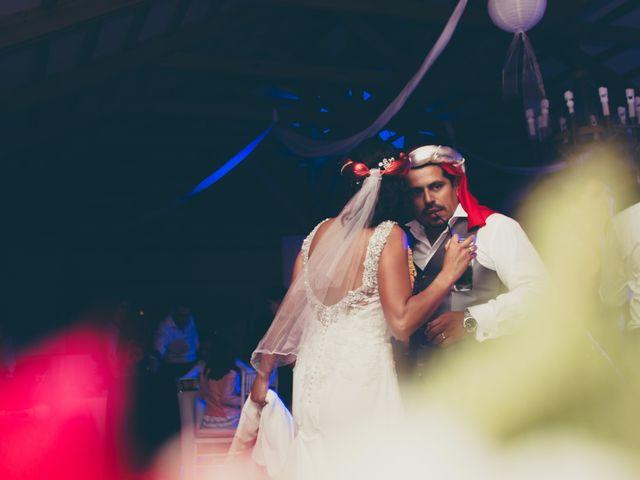 El matrimonio de Roberto y Mayra en Algarrobo, San Antonio 39