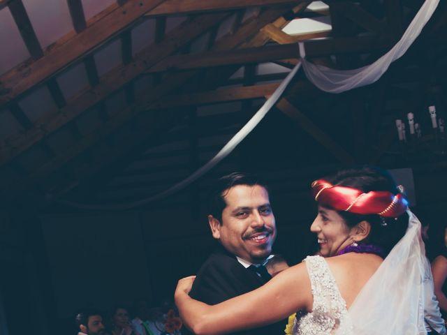 El matrimonio de Roberto y Mayra en Algarrobo, San Antonio 40