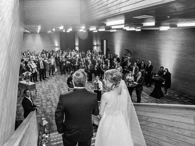 El matrimonio de Marcos y Vyktoria en Puerto Varas, Llanquihue 20