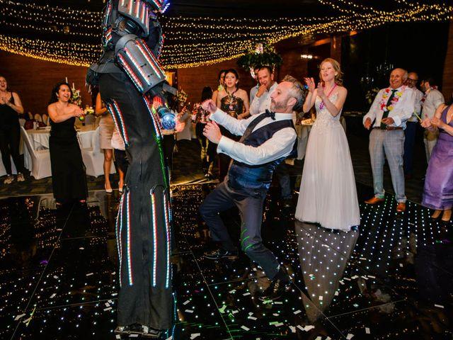 El matrimonio de Marcos y Vyktoria en Puerto Varas, Llanquihue 30