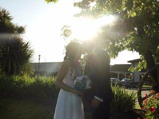 El matrimonio de Fabiola y Misael 1