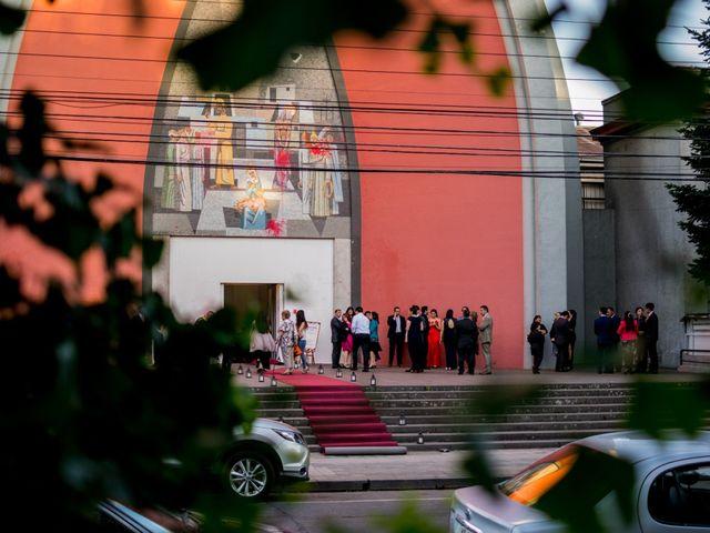 El matrimonio de Juan y Solange en Chillán, Ñuble 11