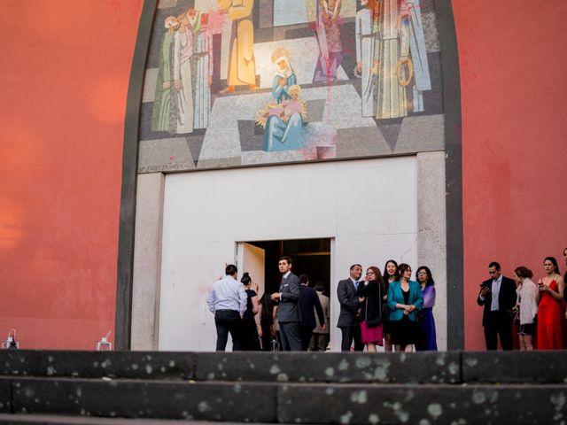 El matrimonio de Juan y Solange en Chillán, Ñuble 12