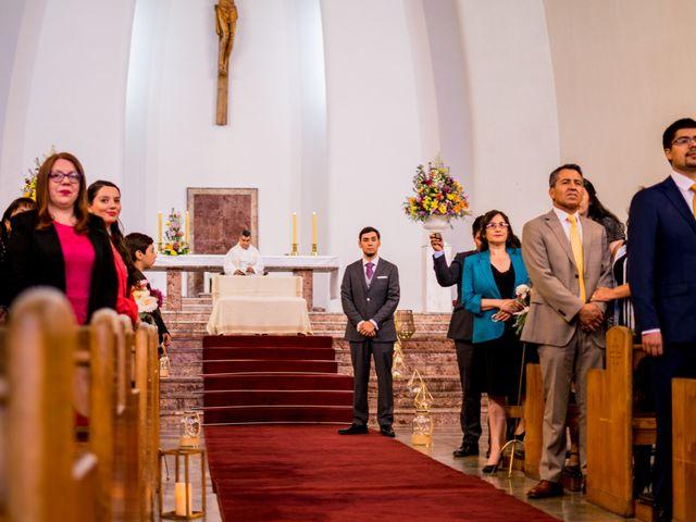El matrimonio de Juan y Solange en Chillán, Ñuble 16