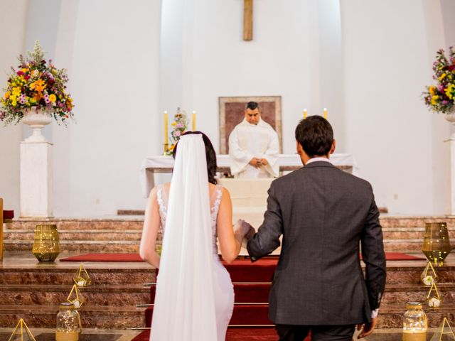El matrimonio de Juan y Solange en Chillán, Ñuble 18