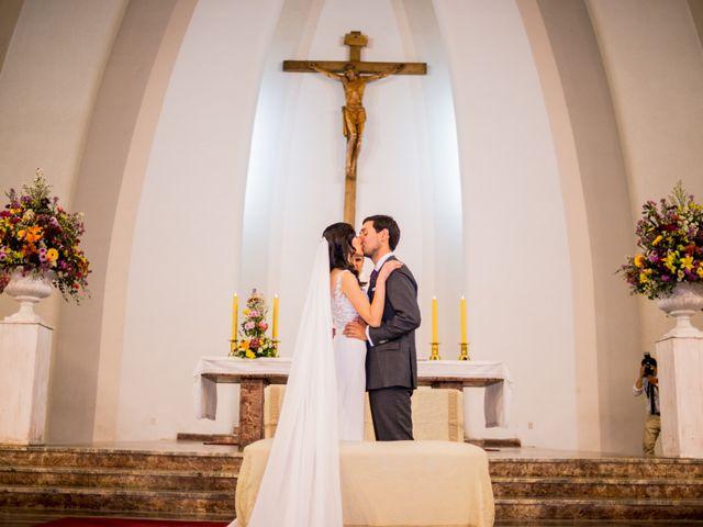 El matrimonio de Juan y Solange en Chillán, Ñuble 25