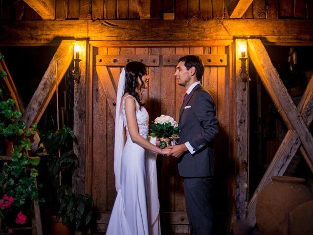 El matrimonio de Juan y Solange en Chillán, Ñuble 28