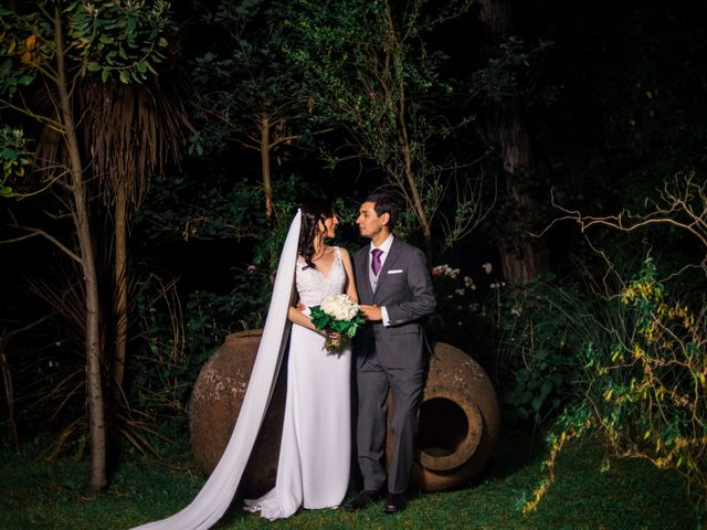 El matrimonio de Juan y Solange en Chillán, Ñuble 29