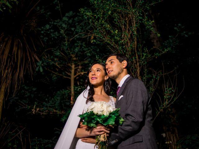 El matrimonio de Juan y Solange en Chillán, Ñuble 30