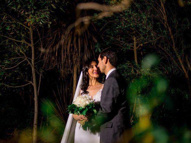 El matrimonio de Juan y Solange en Chillán, Ñuble 31