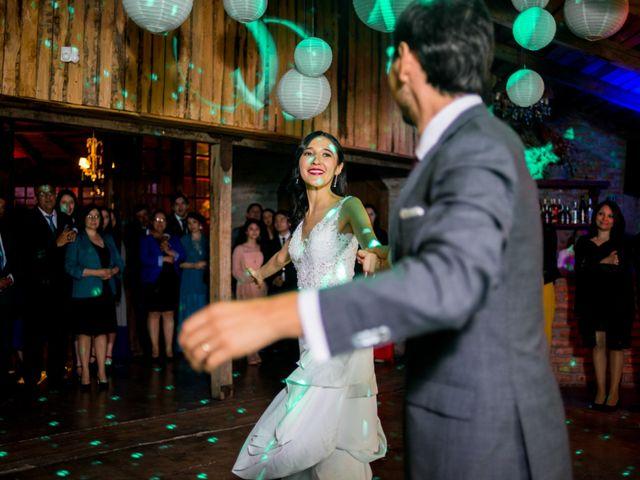 El matrimonio de Juan y Solange en Chillán, Ñuble 36
