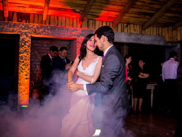 El matrimonio de Juan y Solange en Chillán, Ñuble 37
