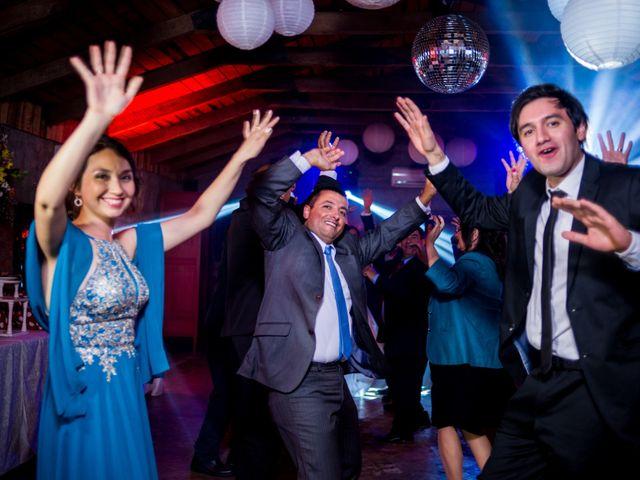 El matrimonio de Juan y Solange en Chillán, Ñuble 38