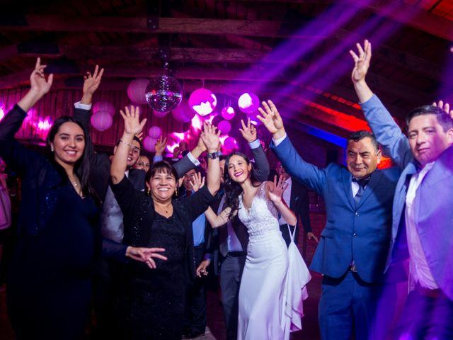 El matrimonio de Juan y Solange en Chillán, Ñuble 39