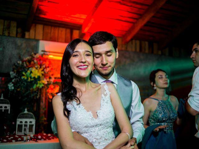 El matrimonio de Juan y Solange en Chillán, Ñuble 40