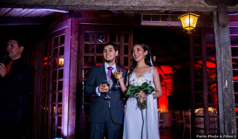 El matrimonio de Juan y Solange en Chillán, Ñuble