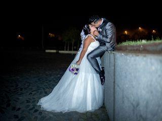 El matrimonio de Jonathan y Cecilia 3