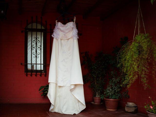 El matrimonio de Carlos y Sonia en Los Andes, Los Andes 4