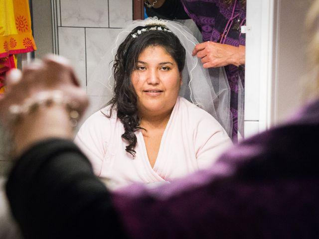El matrimonio de Carlos y Sonia en Los Andes, Los Andes 10