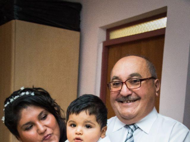 El matrimonio de Carlos y Sonia en Los Andes, Los Andes 11