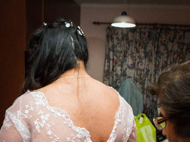 El matrimonio de Carlos y Sonia en Los Andes, Los Andes 13