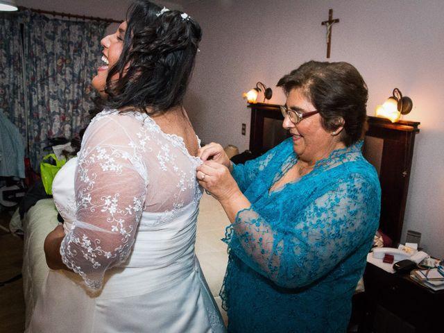El matrimonio de Carlos y Sonia en Los Andes, Los Andes 14