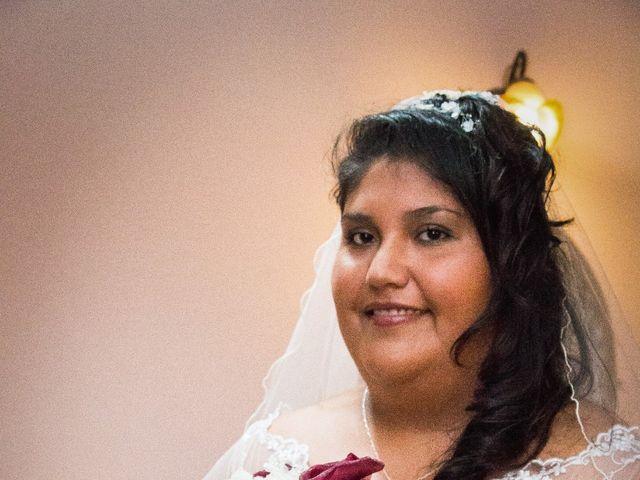 El matrimonio de Carlos y Sonia en Los Andes, Los Andes 15
