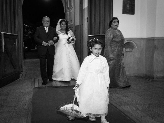 El matrimonio de Carlos y Sonia en Los Andes, Los Andes 19