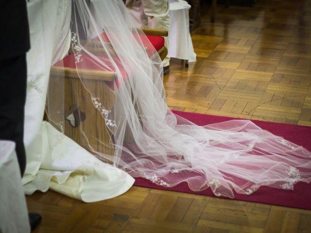 El matrimonio de Carlos y Sonia en Los Andes, Los Andes 20