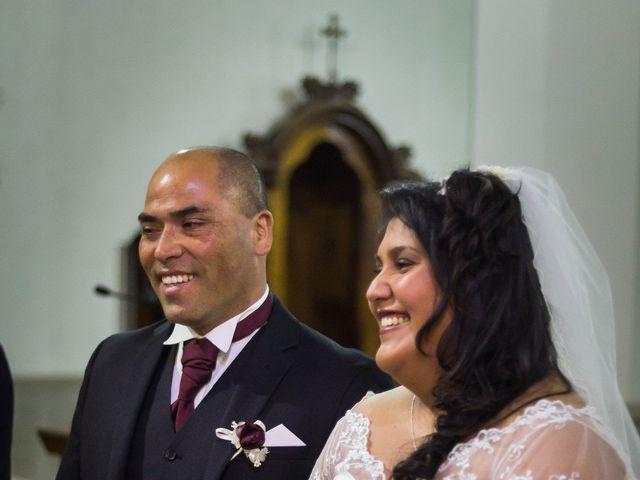 El matrimonio de Carlos y Sonia en Los Andes, Los Andes 22
