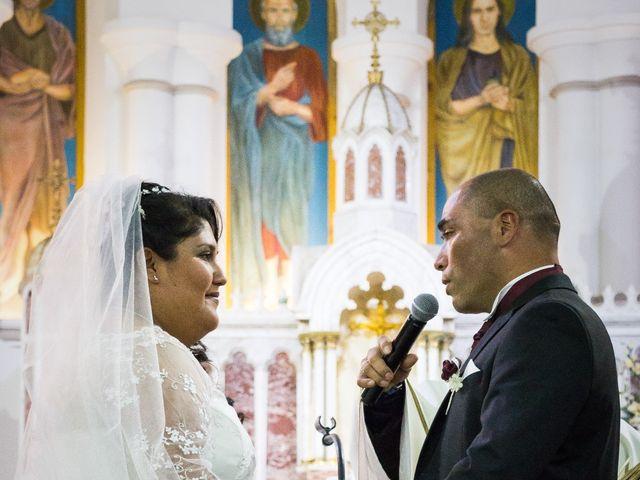 El matrimonio de Carlos y Sonia en Los Andes, Los Andes 24